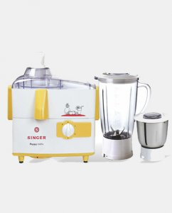 Mixer Grinder- Peppy Delight