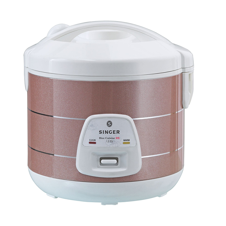 Rice Cooker by Singer India