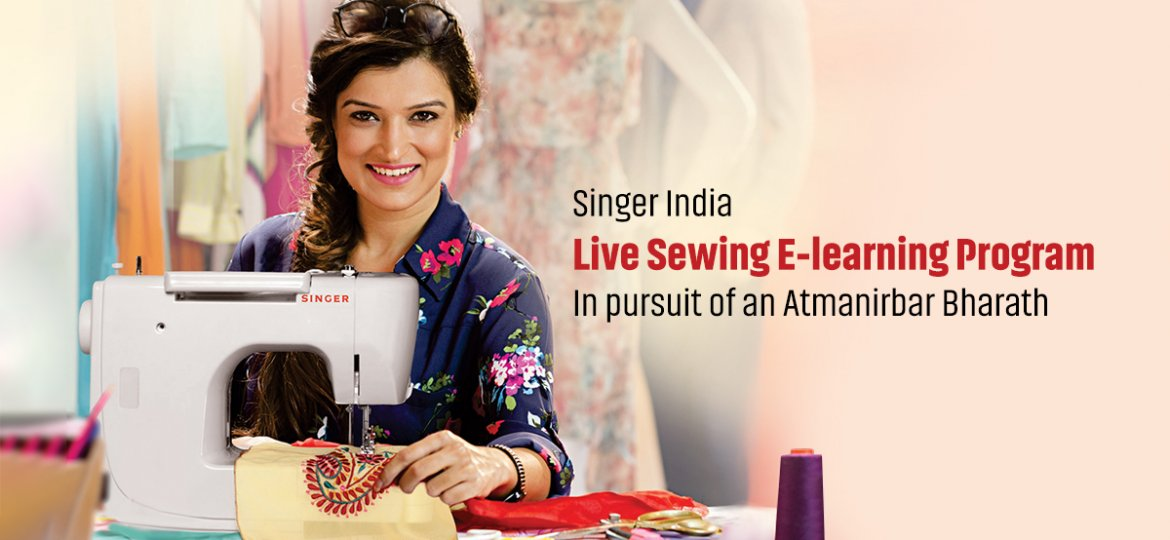 Singer Sewing Studio Blog